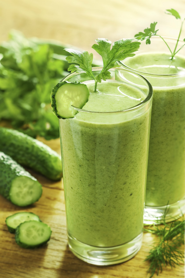 "Smoothie ""Green Energy"""