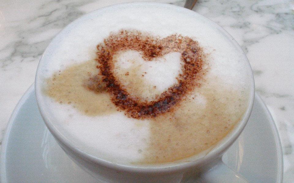 Kakao Mit Kokosbluetenzucker