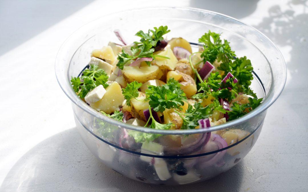 Steirischer Kartoffelsalat